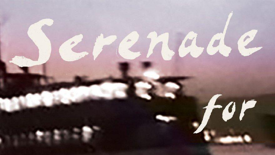 Livaneli'nin Serenad'ı ABD'de heyecanla karşılandı