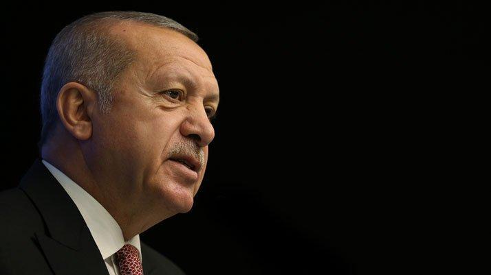 Cumhurbaşkanı Erdoğan'dan, İdlib'deki ateşkes sonrası ilk açıklama