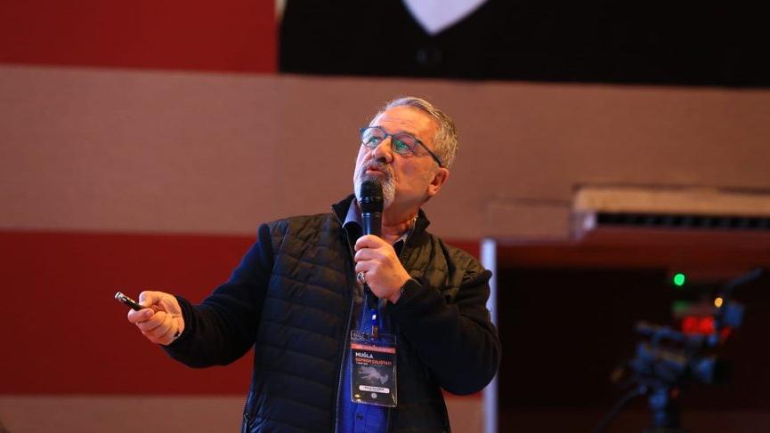 Prof. Dr. Naci Görür: Muğla'da en büyük deprem 7 şiddetinde olur!