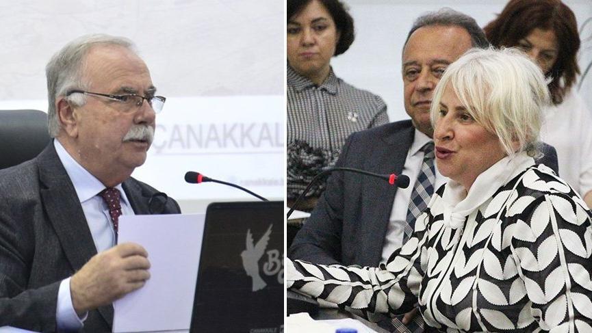 CHP ile AKP arasında dikkat çeken 'İdlib' tartışması!