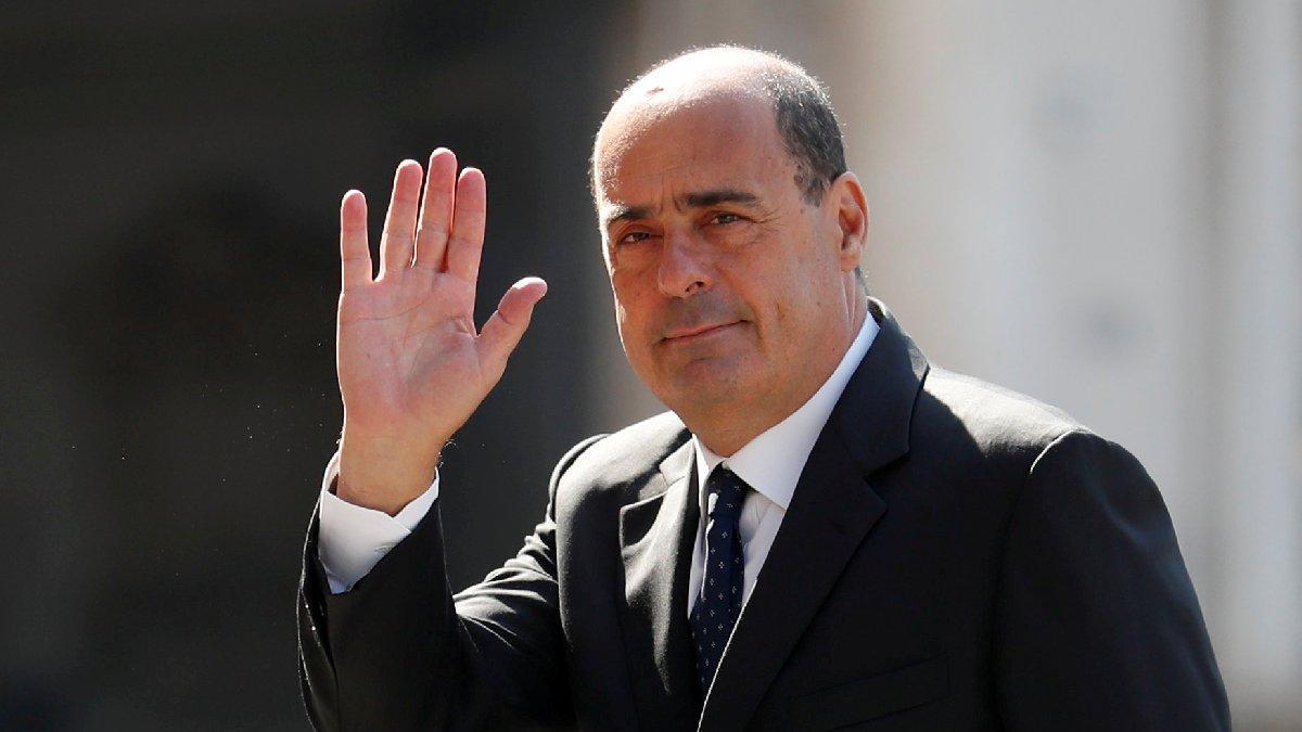 İtalya'da Demokrat Parti liderine corona teşhisi