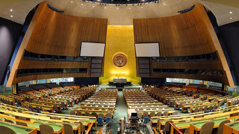 BM'nin Türkiye-Rusya anlaşmasına yönelik desteğine ABD engel oldu