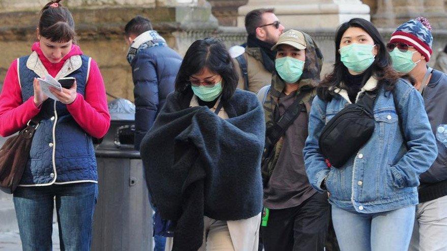 Corona virüsü bir komşuya daha sıçradı! İtalya'da 16 milyon kişiye karantina....