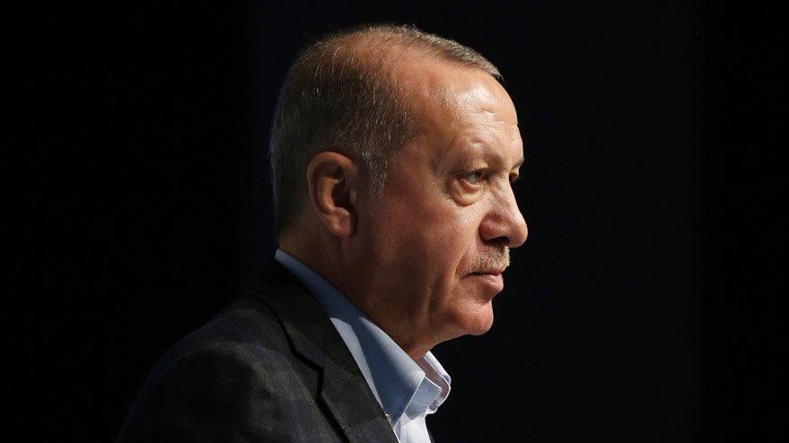 Erdoğan: İdlib'de 59 şehit verdik