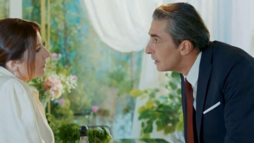 Gel Dese Aşk 2. yeni bölüm fragmanı yayınlandı! Murat, evlilik ile aşk arasında sıkıştı! (Gel Dese Aşk 1. bölüm izle)