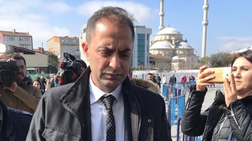 Serbest bırakılan gazeteci Murat Ağırel tekrar gözaltına alındı