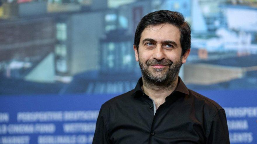 Emin Alper, Cannes Film Festivali atölyesinde