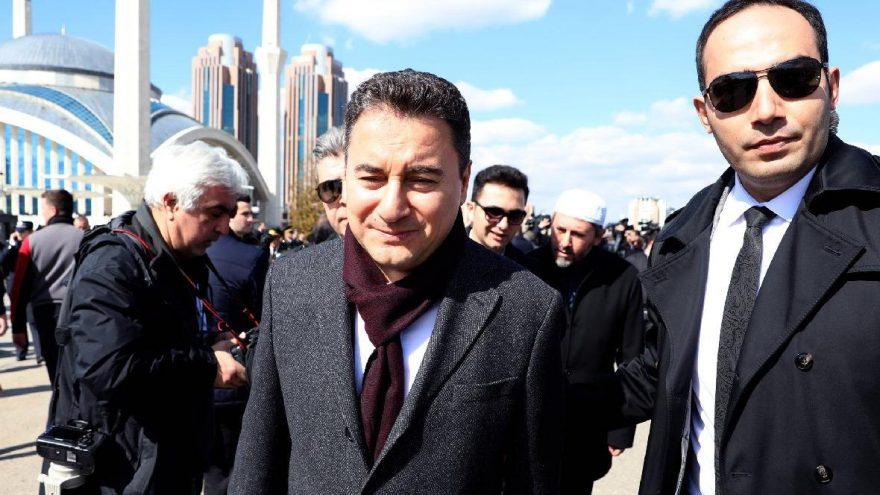 Son dakika… Babacan'ın partisiyle ilgili sıcak gelişme: İsmi ve kurucular kurulu belli oldu