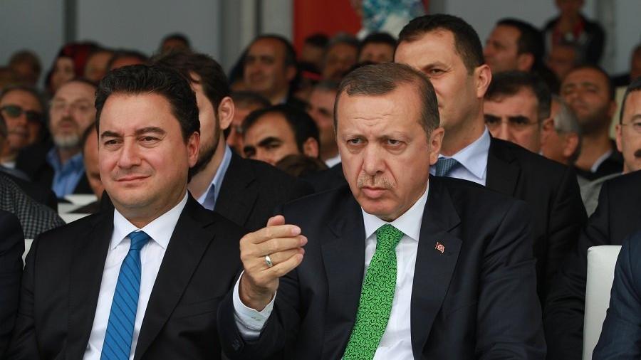 Ali Babacan'dan 'Erdoğan' sorusuna yanıt
