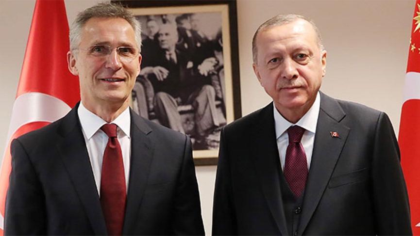 Son dakika... Stoltenberg: Türkiye ağır bir sığınmacı yükü yaşıyor