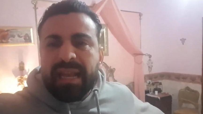 İtalya'dan ölüm çığlığı! 'Kız kardeşim Corona'dan öldü arkamdaki yatakta yatıyor'