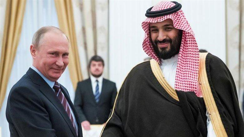 Petrol savaşında Rusya'dan Suudilere 'hodri meydan'