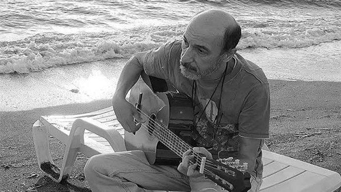 Müzisyen Taci Uslu'dan acı haber