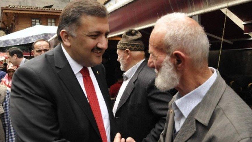 AKP'den DEVA'ya geçti diye 'gıyabi cenaze namazı' kılacaklar