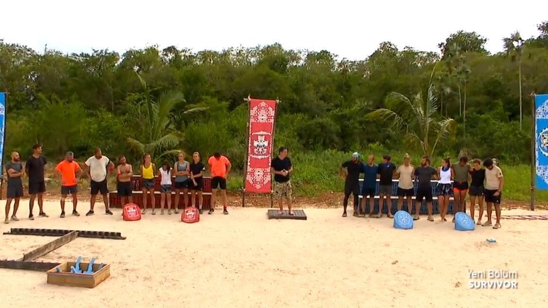 Survivor'da iletişim ödülünü kim kazandı? Duygusal ödül için nefes kesen mücadele!