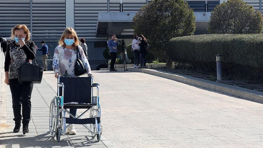 KKTC'de korona virüs nedeniyle okullar tatil edildi