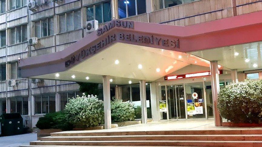 AKP'li belediyeden aynı şirkete bir kıyak daha!