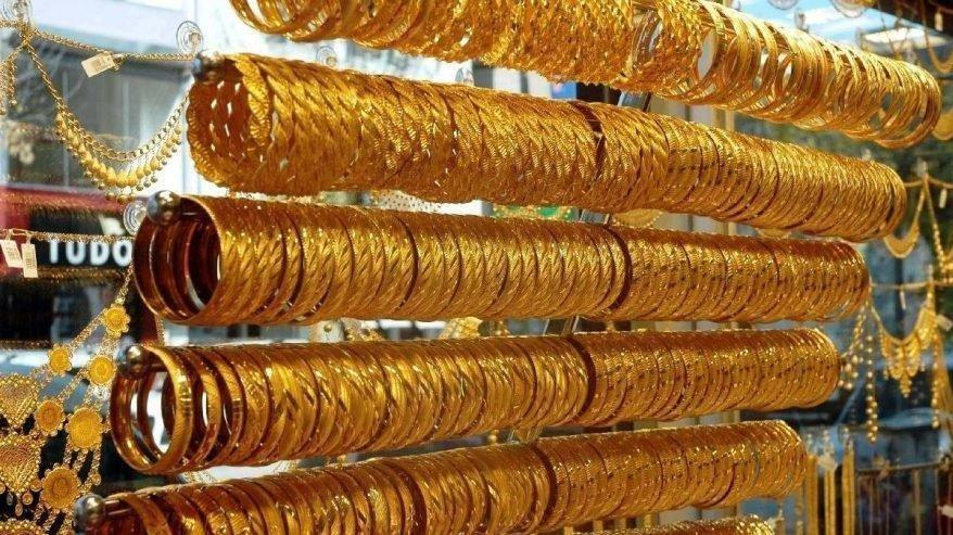 Altın fiyatlarındaki sert yükseliş durdu! Gram ve çeyrek altın fiyatları ne kadar?