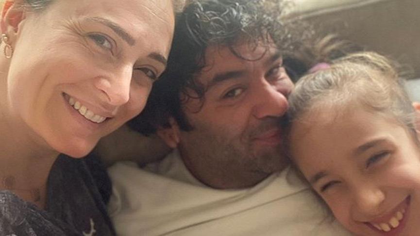 Ceyda Düvenci: 'Bu satırları yazarken gözüm yaşlı'