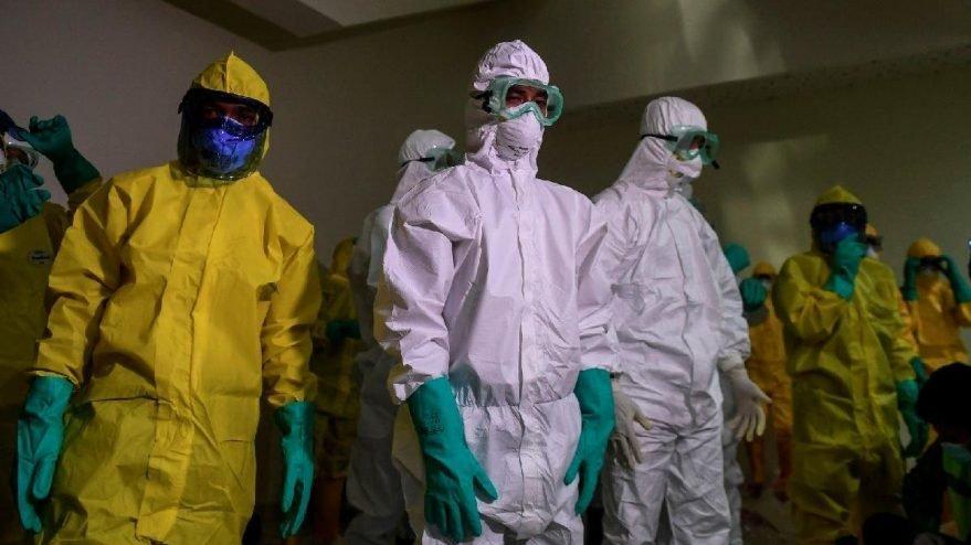 Sağlık Bakanlığı Corona virüsünden korunma yollarını anlattı...