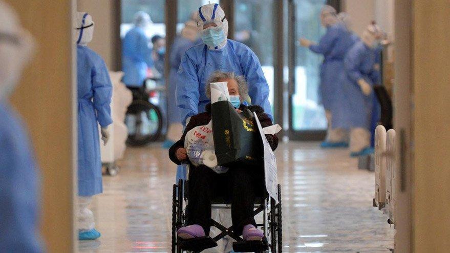 Son dakika... Dünya Sağlık Örgütü Corona virüsü salgınını pandemi ilan etti