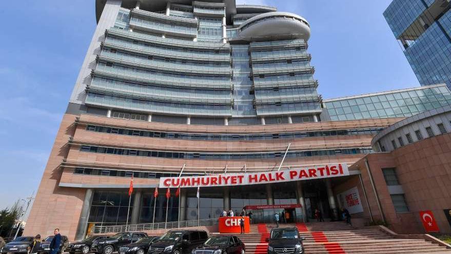 CHP'den Türkiye'de corona virüsü tespit edilmesiyle ilgili ilk açıklama
