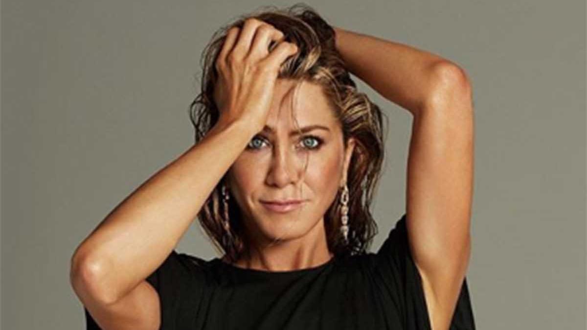 Weinstein'dan Aniston'a şok tehdit: Öldürülmesi gerek