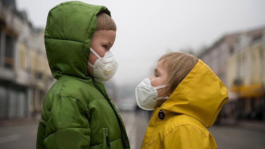 Alman profesörden açıklama: Hava sıcaklığında artış, koronavirüsün yayılma hızını kesmeyebilir