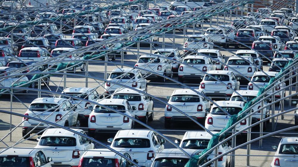 Avrupa otomotiv endüstrisine 'Corona' darbesi...