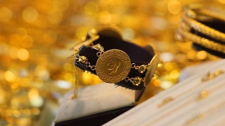 Çeyrek ve gram altın fiyatlarında son durum… 12 Mart altın fiyatları