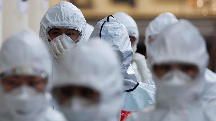 Son dakika... Azerbaycan'da corona virüsünden ilk ölüm