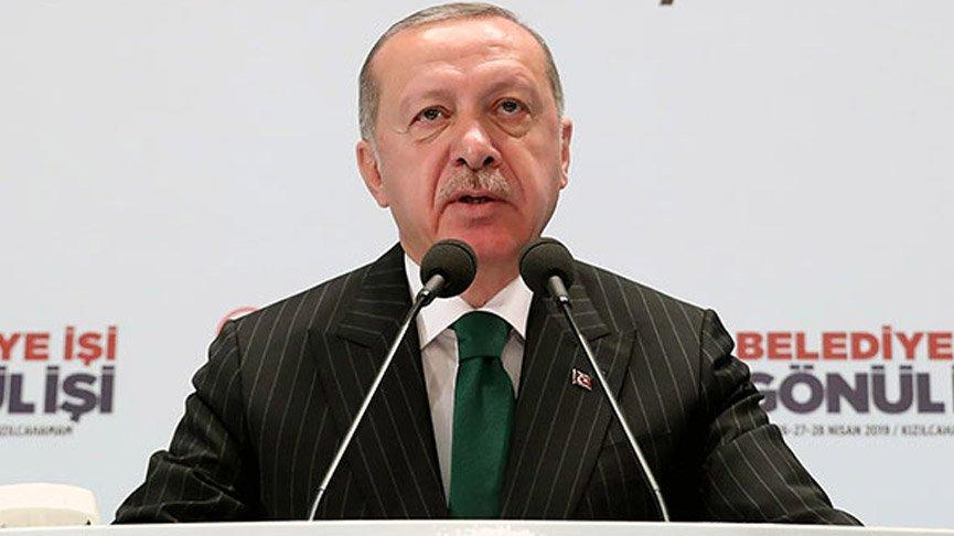 AKP'den corona virüsü kararı... Kızılcahamam kampı iptal edildi