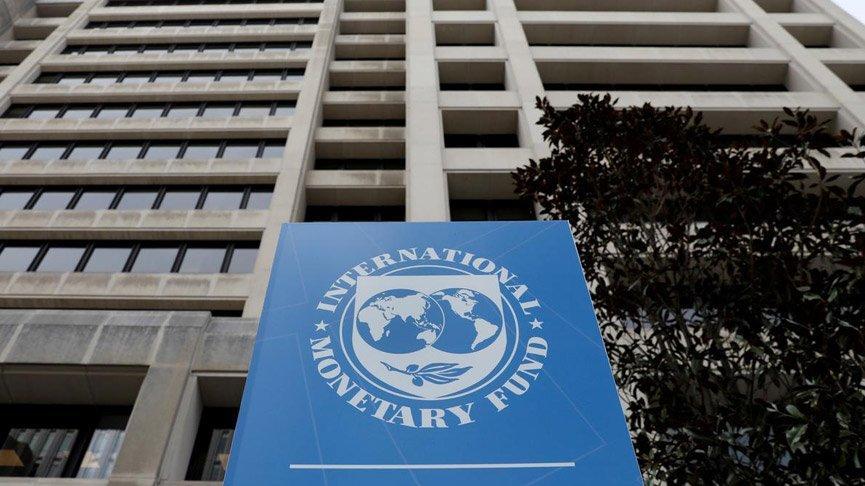 İran, Corona için IMF'nin kapısını çaldı