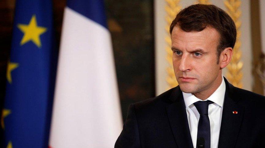 Fransa'da Corona virüsü alarmı! Eğitim kurumları kapatıldı