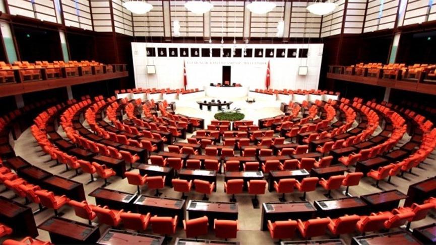 Meclis Başkanı Şentop'tan milletvekillerine Corona uyarısı!