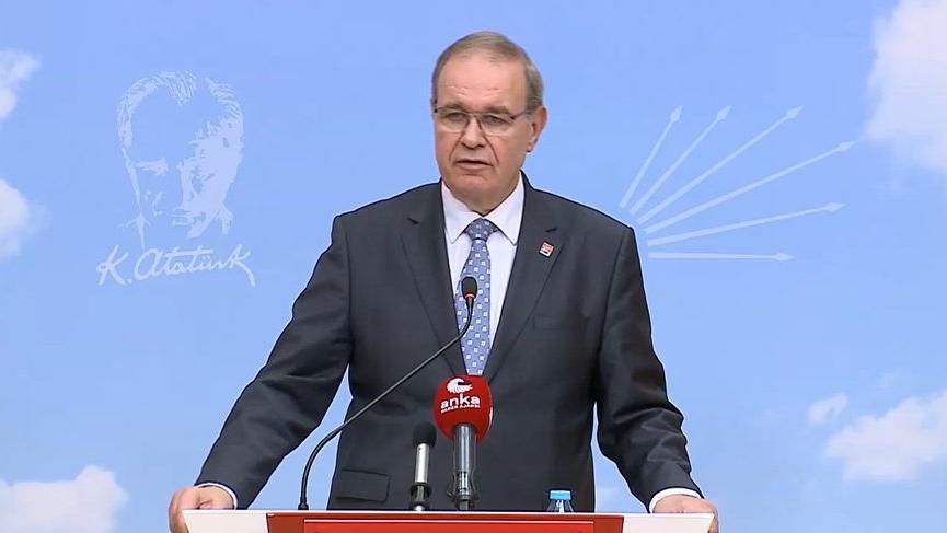CHP'li Öztrak, Kurultay'ın erteleneceği iddialarına yanıt verdi