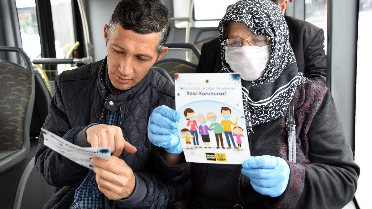 Türkiye'nin corona virüsle imtihanı