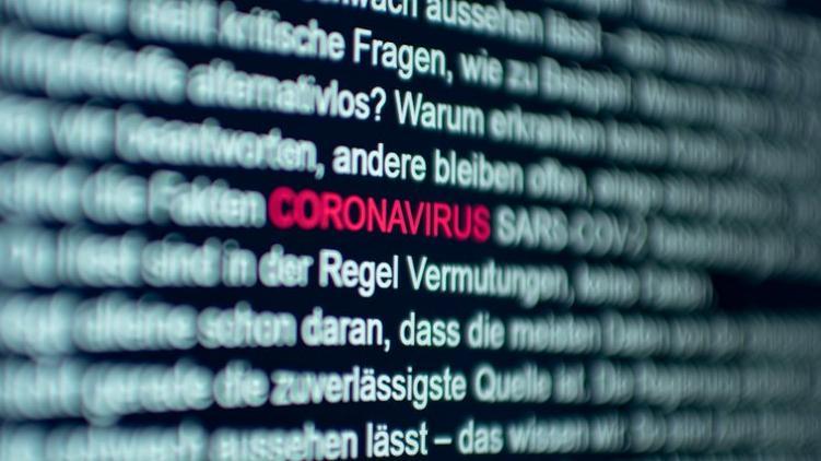 Corona dolandırıcılığı! Dikkat hackerlar bilgileri çalıyor…