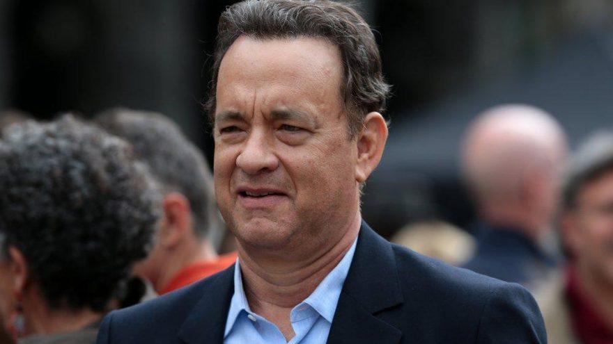 Tom Hanks kimdir? Tom Hanks'in rol aldığı filmler…