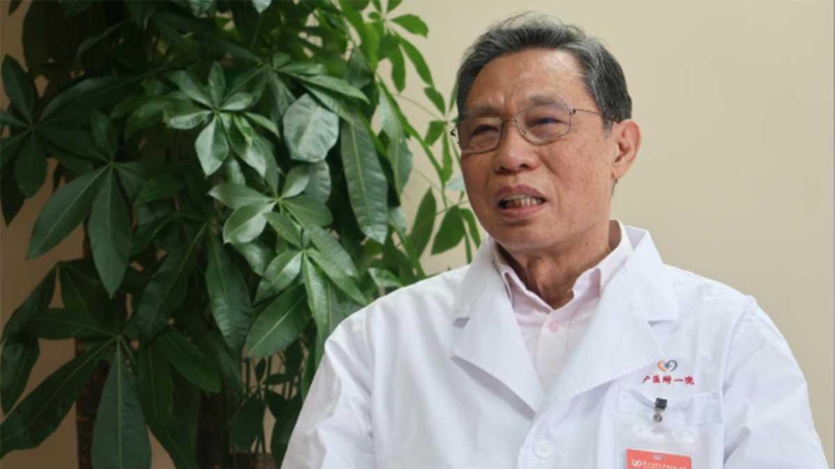 Çinli bilim adamı corona virüsü için tarih verdi