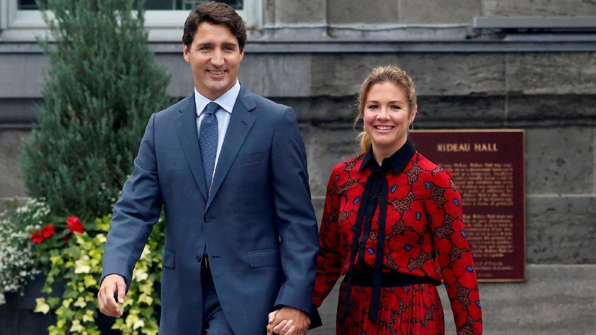 Kanada Başbakanı'nın eşine corona virüsü teşhisi koyuldu