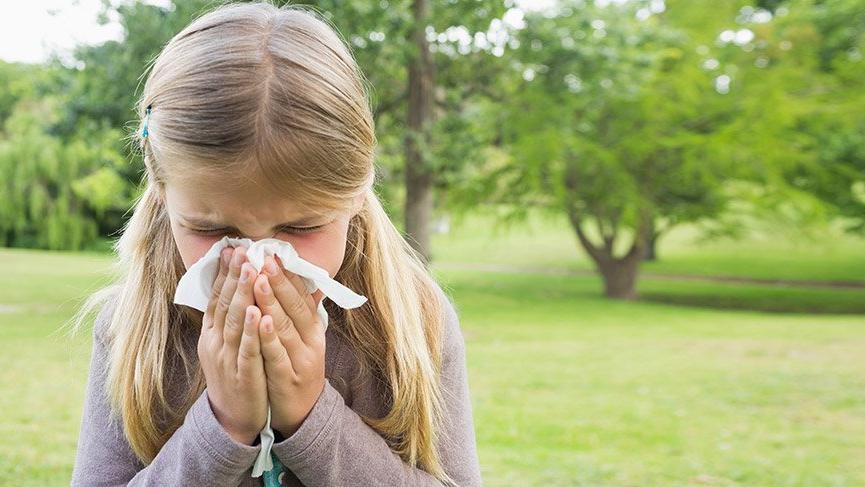 Bahar alerjisi mi soğuk algınlığı mı?