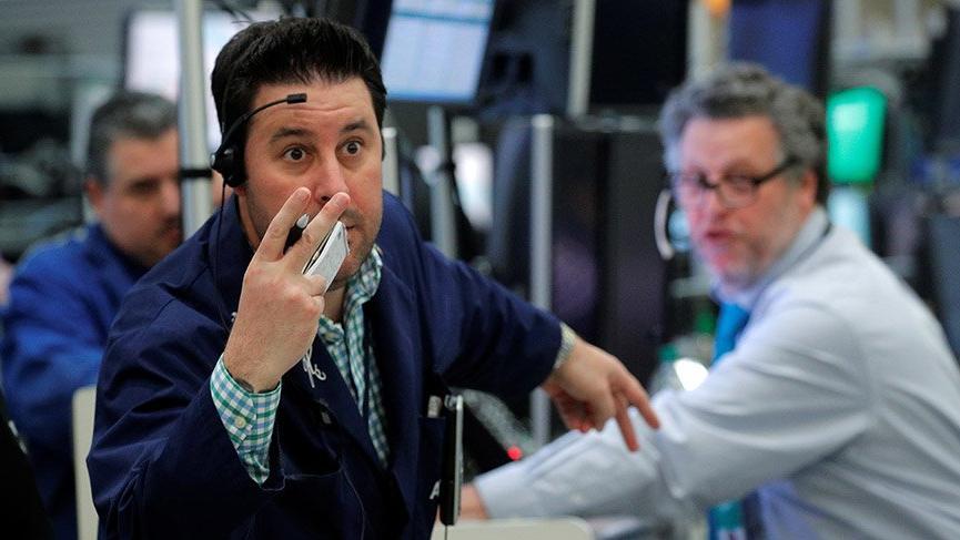 Piyasalarda tarihi kriz! (Dolar ne kadar oldu?)