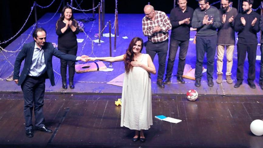Şehir Tiyatroları Sanat Yönetmeni'ne AKP kadro vermedi
