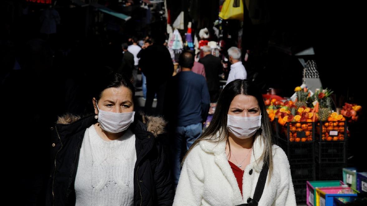 Corona virüsü: Son yılların en büyük sağlık krizine karşı Türkiye ne yaptı?