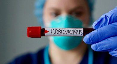 Türkiye'deki korona virüs sayıları - 23 Mart
