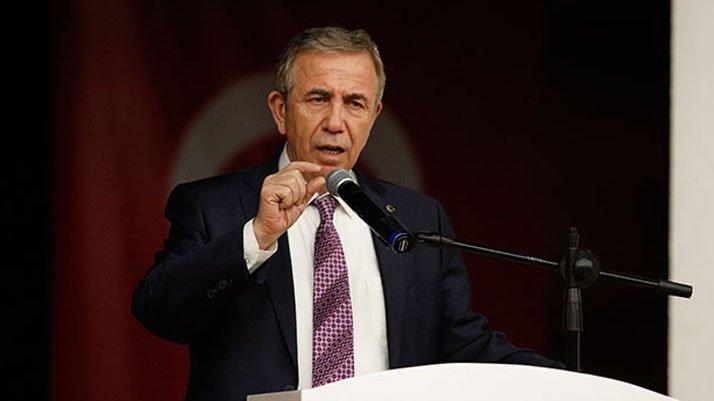 Ankara'da sudan ucuz otoparklara iptal geldi