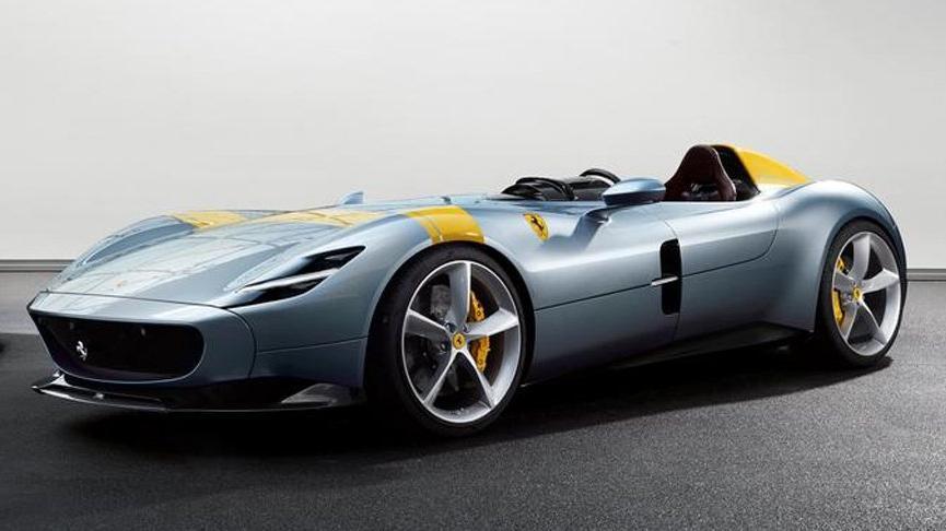 İtalya'daki salgın Ferrari'yi de vurdu!