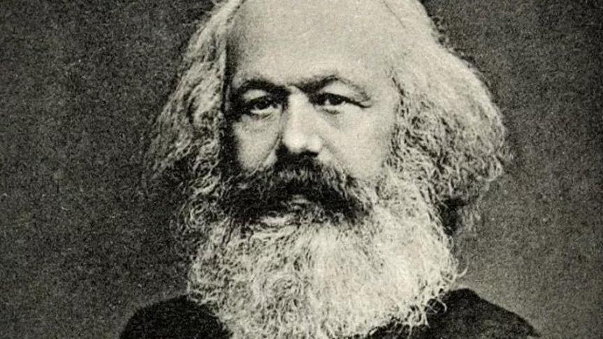 Karl Marx ölümünün 137. yıl dönümünde unutulmadı! Karl Marx kimdir?
