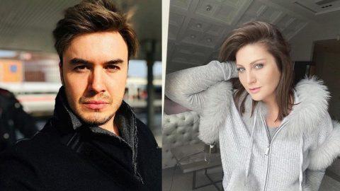 Sibel Can ve Mustafa Ceceli'den Corona selfie!